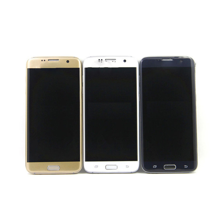 Toy Display Fake Dummy phone for samsung S7 galaxy s7