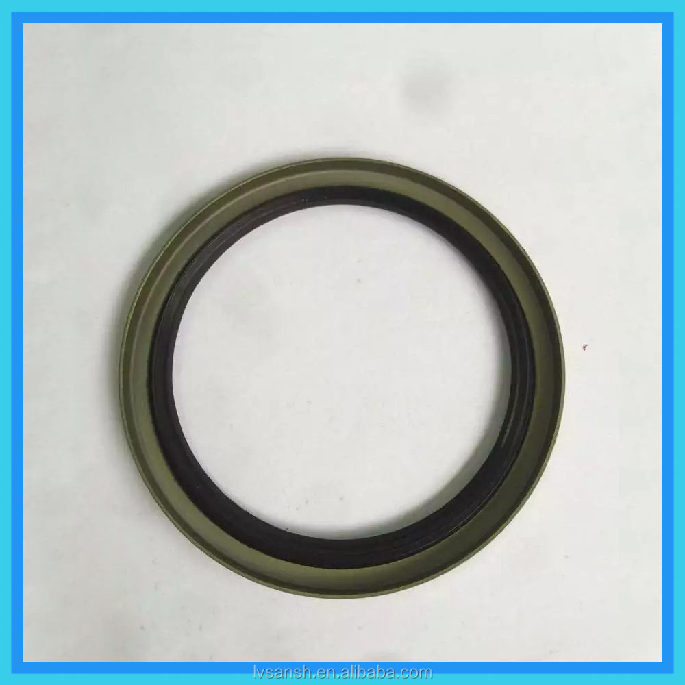 custom national oil seal size