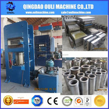 Hot Sale Tire Sheet Tyre Shaping Rubber Strip And Curing Press