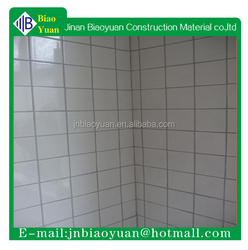 Exterior Waterproof Grout for swimming pools