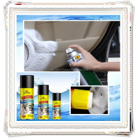 Autokem best seller multi-purpose foam cleaner, car/furniture/leather/carpet/seat cleaner, all purpose household foam cleaner