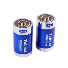 wholesale 1.5v C Size alkaline Batteries LR14, top selling dry batteries shenzhen batteries/
