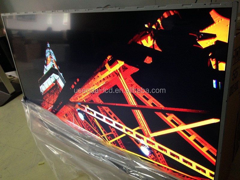 49 inch indoor lcd video wall with 1.7mm narrow bezel with LG panel