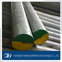 Competitive price with D2 EF Black surface mould steel flat bar to Indian market