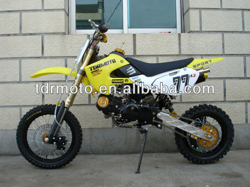 2014 Dirt Bike Pitbike 150cc Motocross Minibike Off-road Motorcycle Pit Motard Racing KLX110 Hot Sale Fiddy