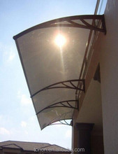polycarbonate window awning,diy shelter, window diy awnings / diy polycarbonate awnings / door entrance awning