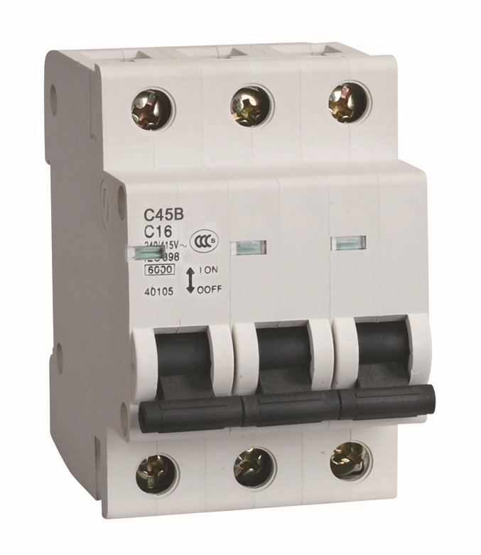 stand by IEC898 GB10963 power circuit breaker 16 amp circuit breaker wifi circuit breaker use for home solar systems from China