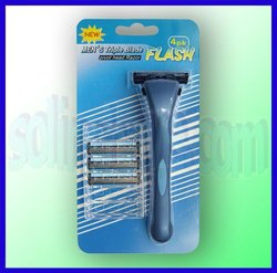 Excellent quality razor systems and blades for woman for man (SKY_PE:SOLINSHAVE)