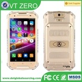 5 inch Quad Core 1.2Ghz smart phone 8 GB smart moblie phone