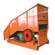 High performance stone ZGC eccentric vibrating feeder price,hot sale stone crusher