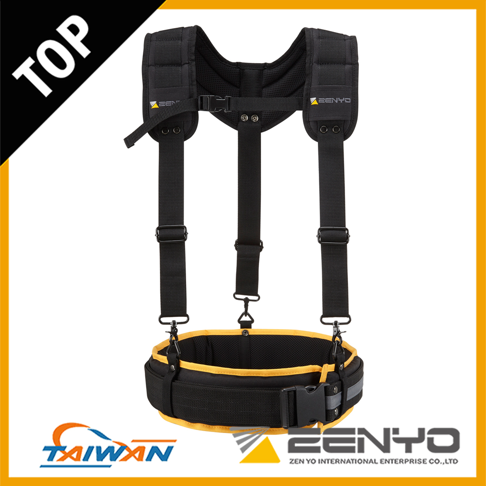 ZENYO Made In Taiwan Tool Belt With Harness