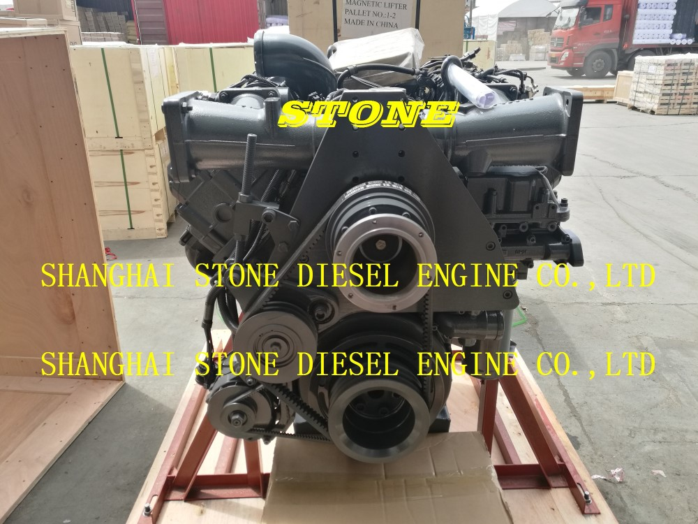 DEUTZ BF6M1015C engine For DEUTZ Special vehicle or contruction machine