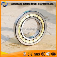 NU2208-E-TVP2 Roller Bearings By Size 40x80x23 mm Cylindrical Roller Bearing NU2208 NU 2208