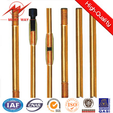 earthing rod ground rod