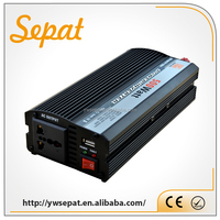 factory price dc to ac power inverter 12v 220v car power invertor 500w