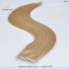 factory selling grade 8a brazilian tape hair extension human hair