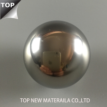 Powder metallurgy stellite cobalt based alloy ball valve parts used on high pressure ball valve