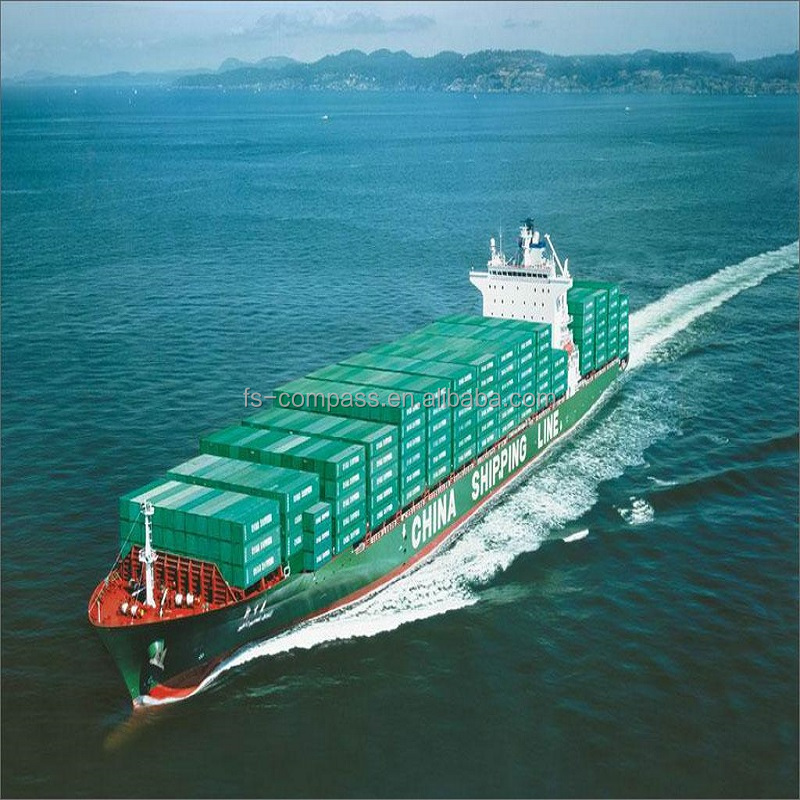 Shipping Services container From China to Dubai ,UAE