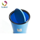 colorful garbage bin for household