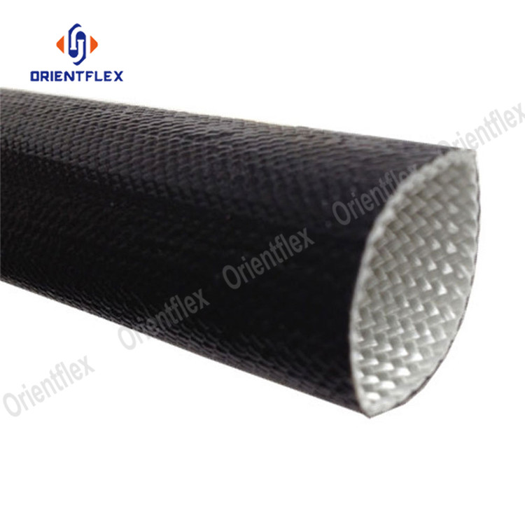 Hydraulic Pipe Protective And Cable Fire Resistant Sleeve Hose
