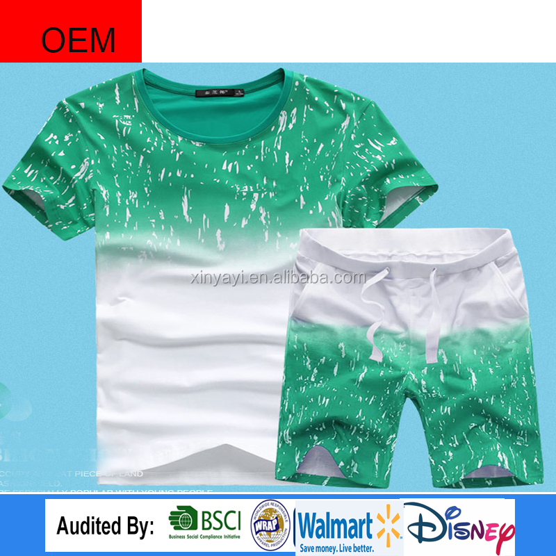 Manufacturer Cotton Fabric Shirt Jogging Suit in China Supplier