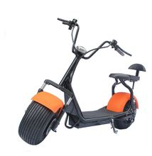 citycoco/seev/woqu 2 wheel 1000w electric powered go kart scooter ce/fcc/rohs/ul/un38.3