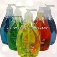 Bulk liquid soap /liquid soap making formula