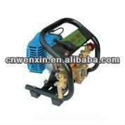 Farm Portable Power Sprayer With Gasoline Engine