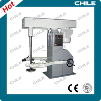 CLYFS series High Speed Disperser Mixing Machine (Hydraulic Lifting)