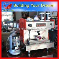1 Group Espresso Coffee Machine 0086 371 65866393