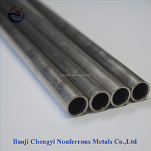 Tungsten Carbide Alloy Metal Tube For Sale