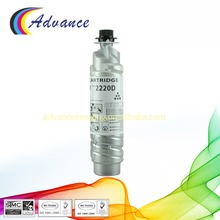 Compatible for Ricoh Aficio 1022 1027 2022 2027 2032 MP2550B MP3350B 3025 3030 Copier Toner Cartridge 2220D