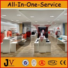 Ladies garments shop name clothes store interior design