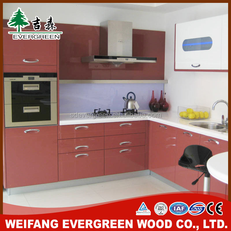new design kitchen cabinet parts accessories