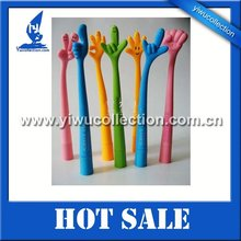 bendable finger pen,flexible finger pen