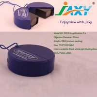 JAXY Mini Toy Foldable Binoculars Wholesale Price Telescope for Children