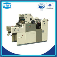 HT47A newspaper printing press for sale