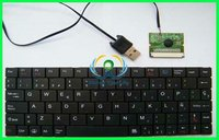 OEM black for Multimedia Chocolate Wired Keyboard