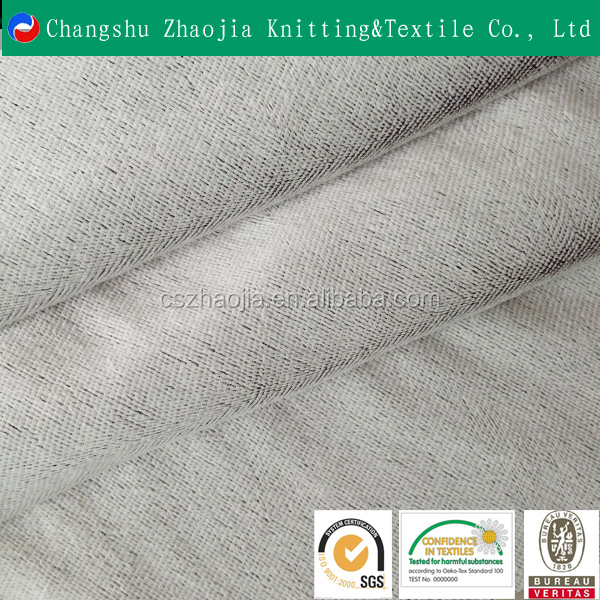 Hot sale new product 100% polyester fashion knitted solid color Rayon fabric for a variety of purposes