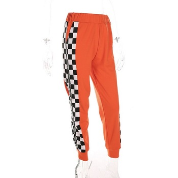 casual woman long trousers europe fahion pants, womens trousers