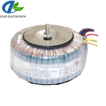 Cast Resin Dry Type Computer Power Transformer