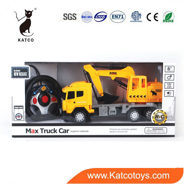 Hot Sale And High Quality Model Car Battery Operated Remote Control Car For Kids Play