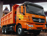 northbenz 25ton V3 Heavy Duty 6x4 dump truck for sale