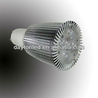 2013 e27 led dimmable no-dimmable RGB 3w 5w 6w 7w 18w gu10 6w led dimmable spotlight
