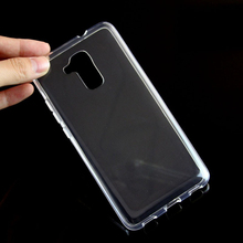 Free Sample 1mm Thickness Crystal High Clear Rubber Tpu Back Cover Cell Phone Case Covers For Huawei Gr5 Mini