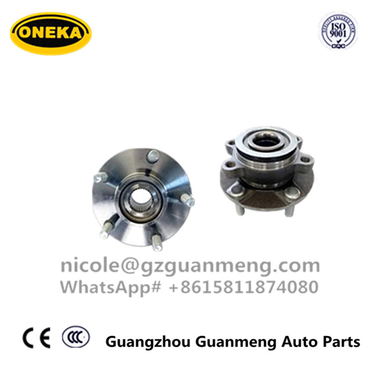[ONEKA PARTS ] 513298 Front Wheel Hub Assembly auto parts Japanese car for Juke / QASHQAI 40202-1KA0A HA590278