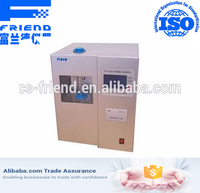 Automatic transformer oil solidifying point testing equipment and lubricant oil pour point tester