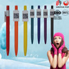 2016 custom the character ball pen with logo