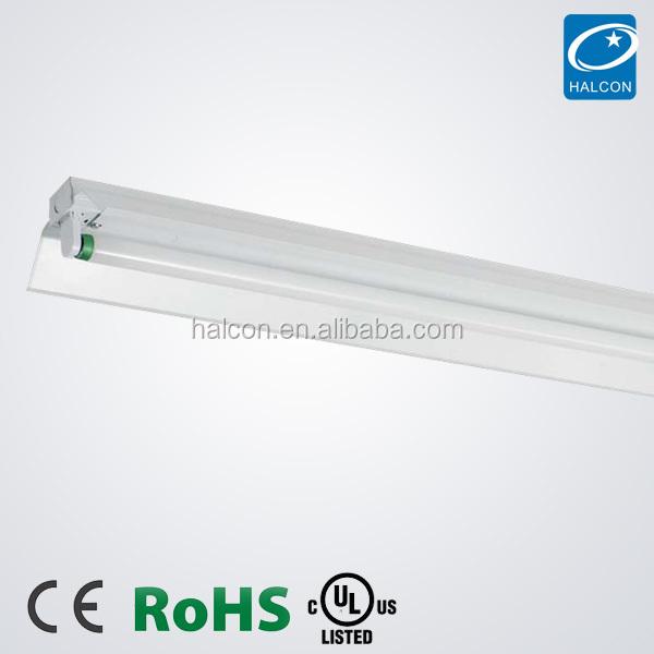 12 fluorescent light fixture_Yuanwenjun.com