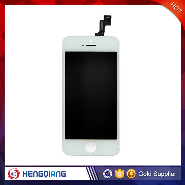 China manufacturer mobile phone lcd screen for iphone 5s,for iphone 5s display lcd aaa